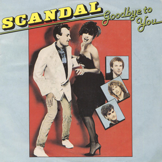 scandal good - Interview - Patty Smyth