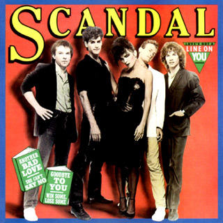 scandalep - Interview - Patty Smyth