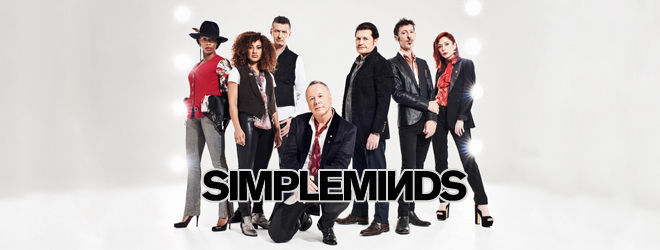 simple minds slide 2 - Interview - Jim Kerr of Simple Minds