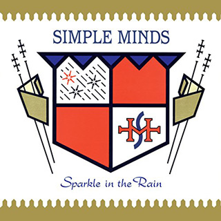 sparkle - Interview - Jim Kerr of Simple Minds