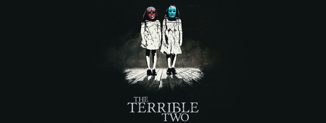 terrible slide - The Terrible Two (Movie Review)