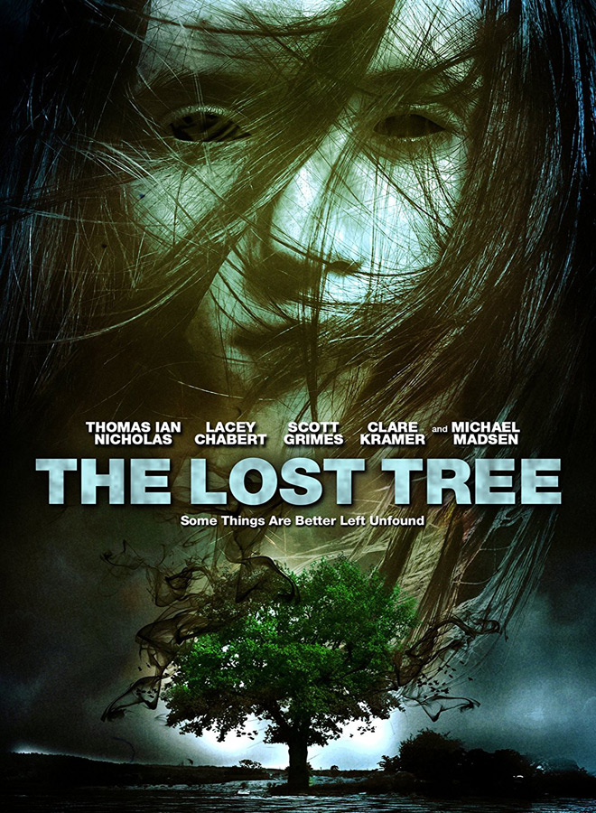 the lost tree - The Lost Tree (Movie Review)