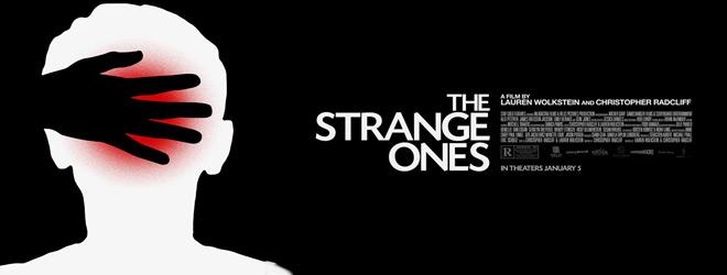 the strange ones slie - The Strange Ones (Movie Review)