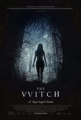 the witch poster - Interview - Andrew Schwab of Project 86