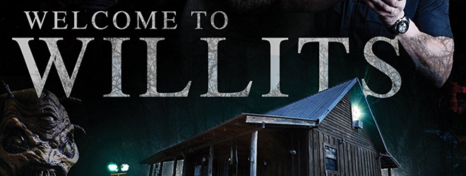 welcome slide - Welcome to Willits (Movie Review)