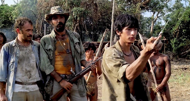 Cannibal.Holocaust 1 - This Week In Horror Movie History - Cannibal Holocaust (1980)
