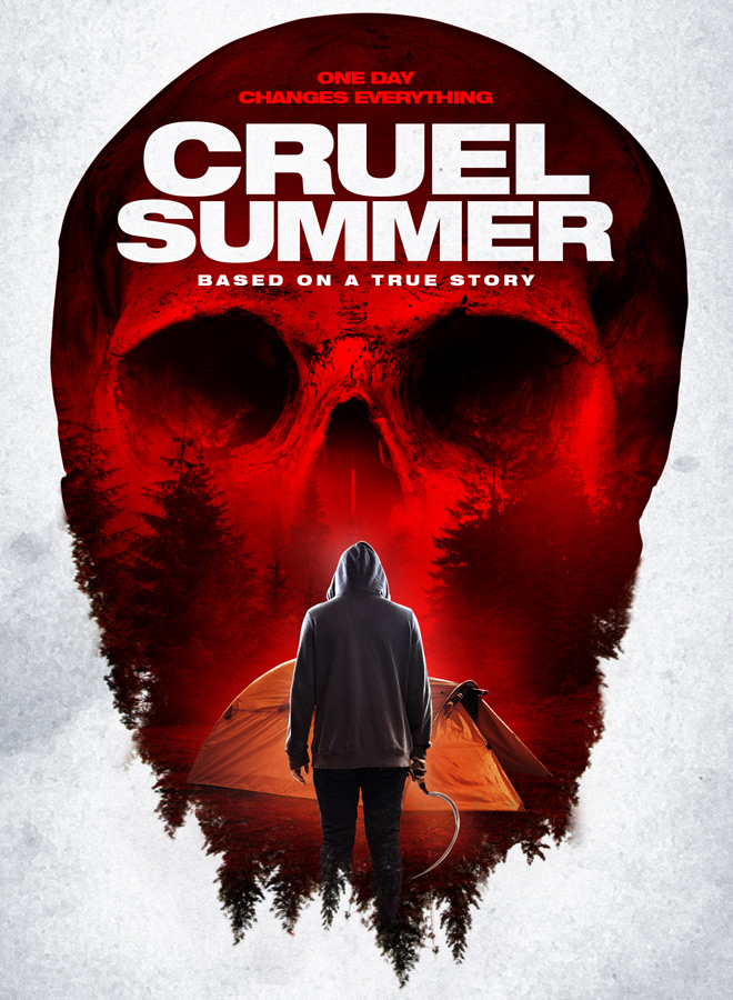 Cruel Summer Key Art - Cruel Summer (Movie Review)