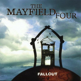 Fallout The Mayfield Four - Interview - Myles Kennedy