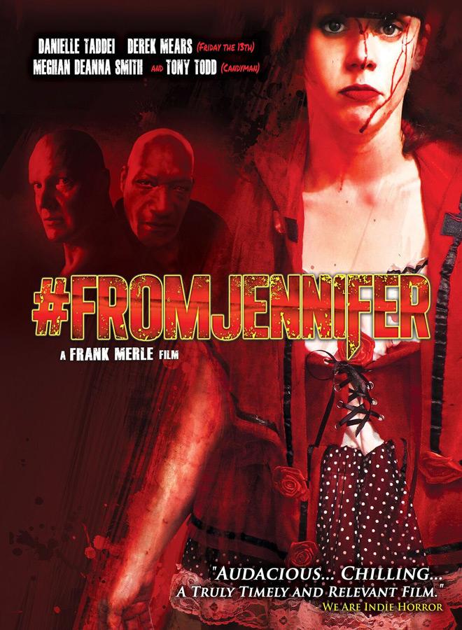 Jennifer Key Art 23 - #FromJennifer (Movie Review)