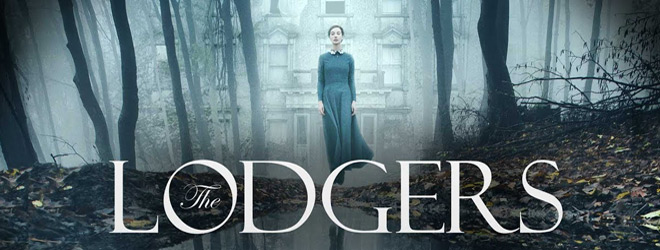 The Lodgers slide - The Lodgers (Movie Review)