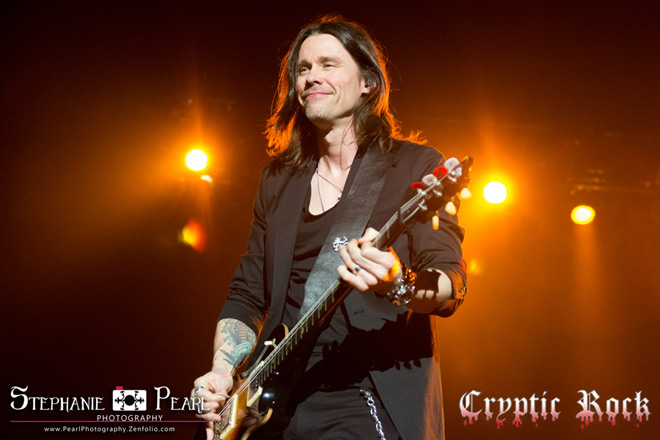 alterbridge theparamount stephpearl 101214 14 - Interview - Myles Kennedy