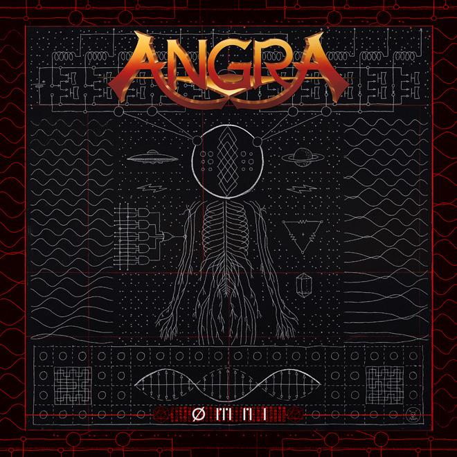 angra album - Angra - Omni (Album Review)