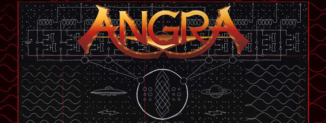 angra slide - Angra - Omni (Album Review)