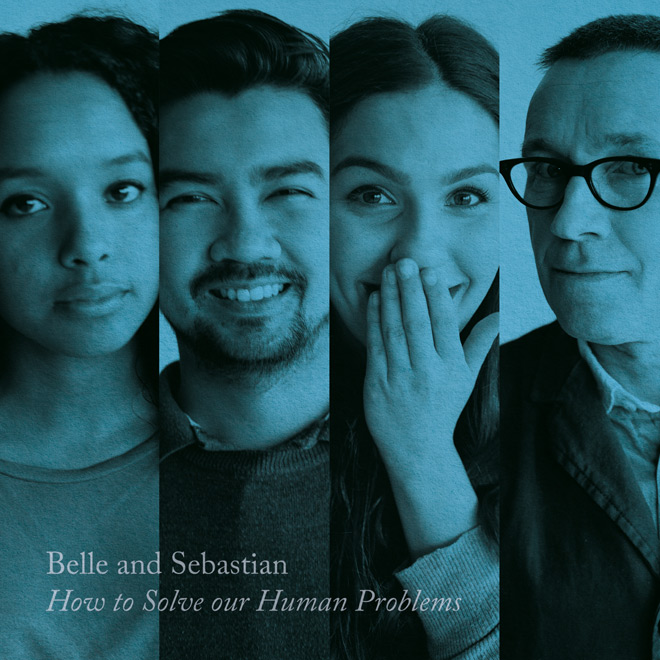 bell 3 - Belle and Sebastian - How to Solve Our Human Problems – Part 3 (EP Review)
