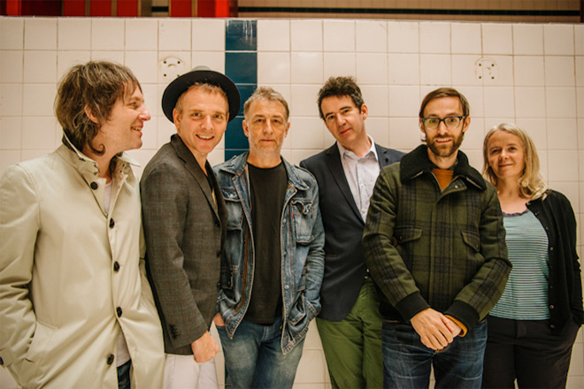 bell promo 3 - Belle and Sebastian - How to Solve Our Human Problems – Part 3 (EP Review)