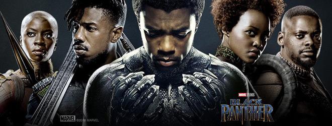 black slide 1 - Black Panther (Movie Review)