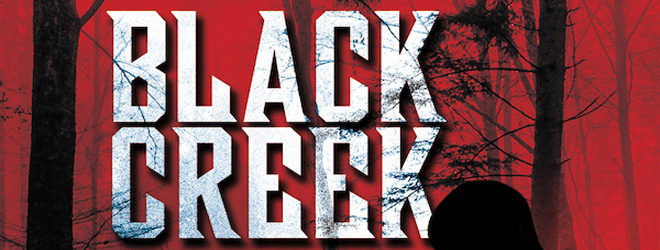 black slide - Black Creek (Movie Review)