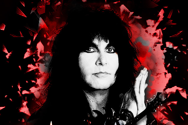 blackie 1 - Interview - Blackie Lawless of W.A.S.P.