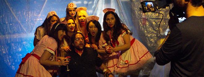 blood slide - Blood Bride (Movie Review)