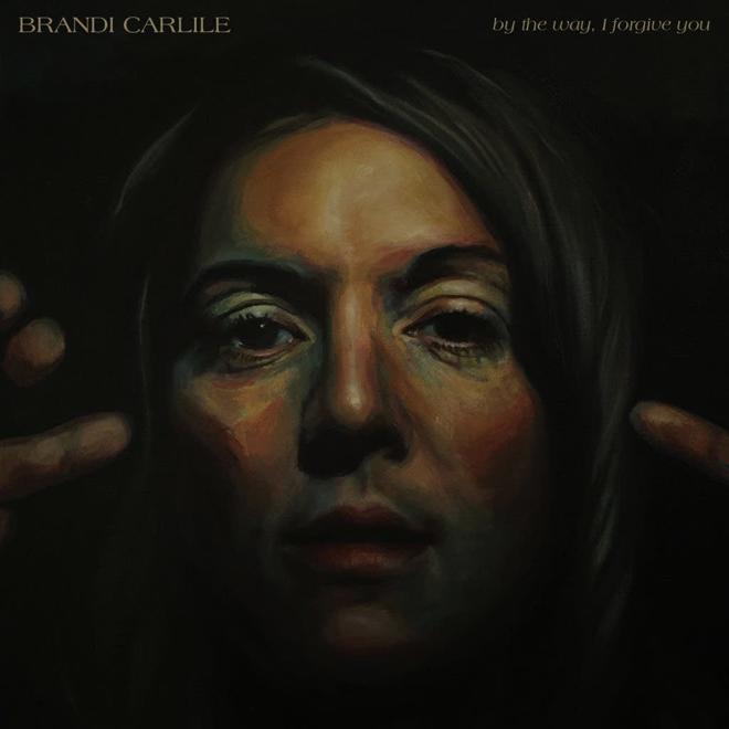 brandi album - Brandi Carlile - By The Way, I Forgive You (Album Review)