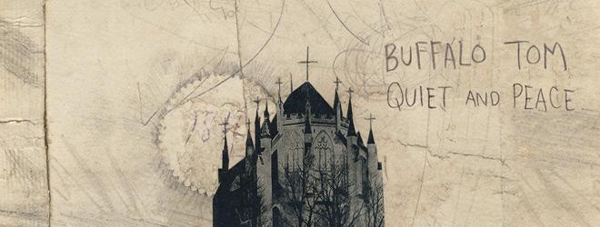 buffalo slide 1 - Buffalo Tom - Quiet and Peace (Album Review)