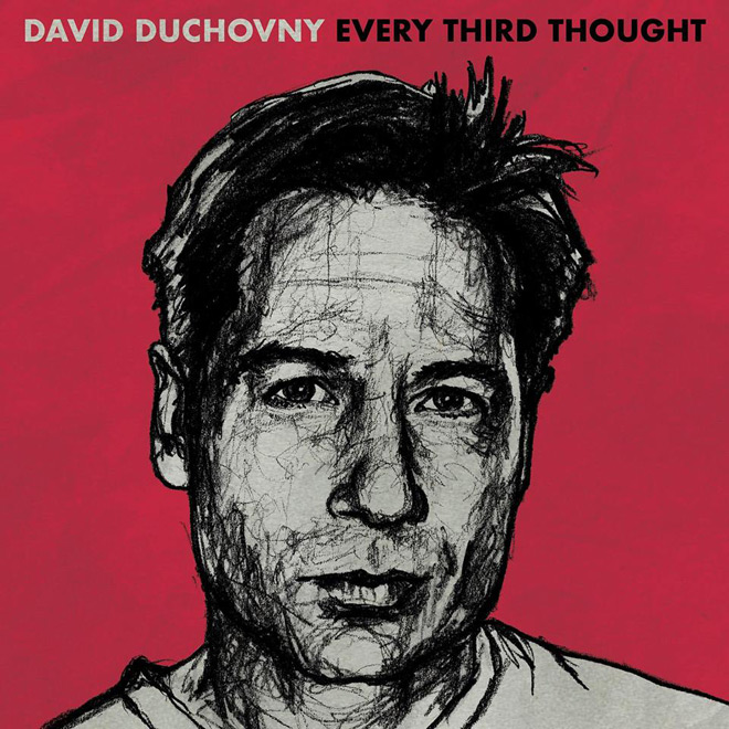 david album - David Duchovny - Every Third Thought (Album Review)