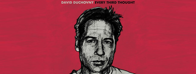 david slide - David Duchovny - Every Third Thought (Album Review)