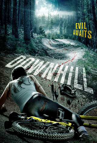 downhill poster - Interview - Barry Keating