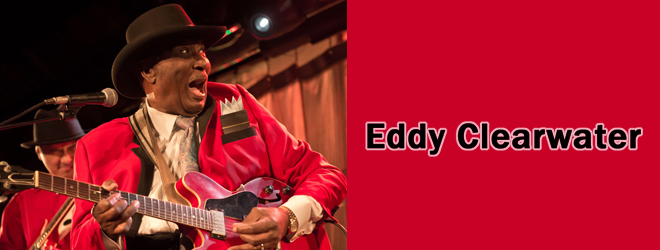 eddy slide - Interview - Eddy Clearwater