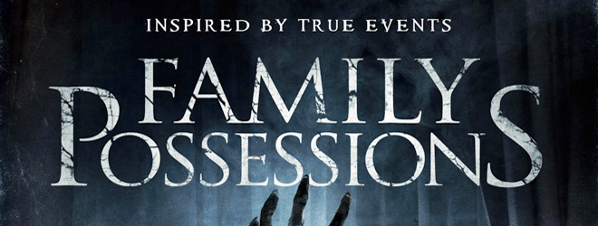 family slide - Family Possessions (Movie Review)