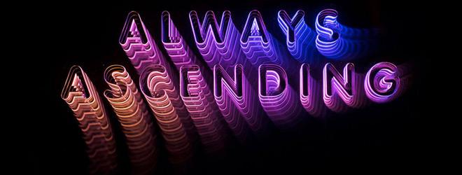 ff slide - Franz Ferdinand - Always Ascending (Album Review)
