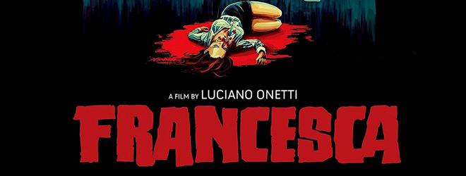 fran slide - Francesca (Movie Review)