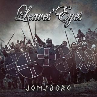 leaves 2 1 - Interview - Alexander Krull & Thorsten Bauer of Leaves' Eyes