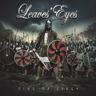 leaves 2 - Interview - Alexander Krull & Thorsten Bauer of Leaves' Eyes