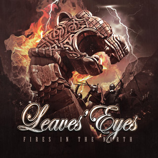 leaves 3 - Interview - Alexander Krull & Thorsten Bauer of Leaves' Eyes