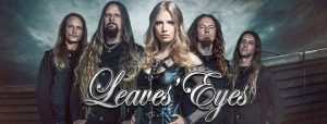 leaves eyes interview slide 300x114 - Interview - Alexander Krull & Thorsten Bauer of Leaves' Eyes