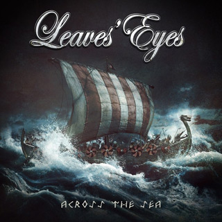 leaves - Interview - Alexander Krull & Thorsten Bauer of Leaves' Eyes
