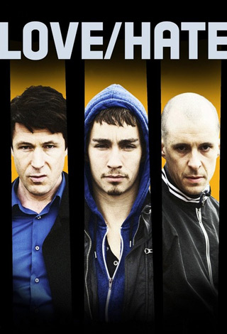 love hate - Interview - Tom Vaughan-Lawlor