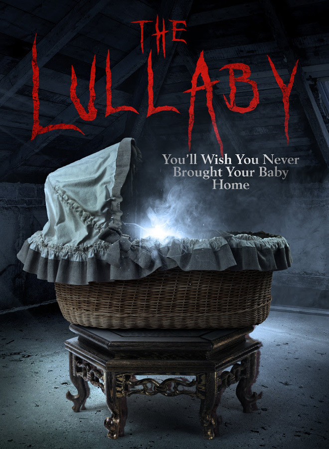 lullaby poster - The Lullaby (Movie Review)