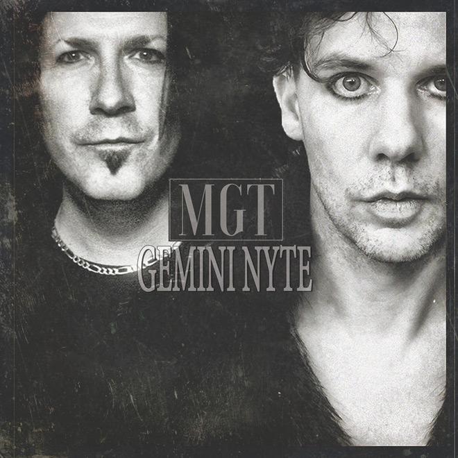 mgt album - MGT - Gemini Nyte (Album Review)