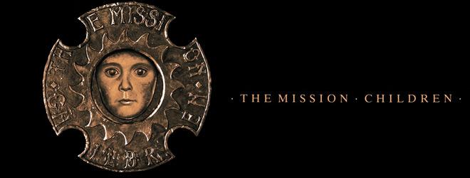 mission slide - The Mission - Children Turns 30