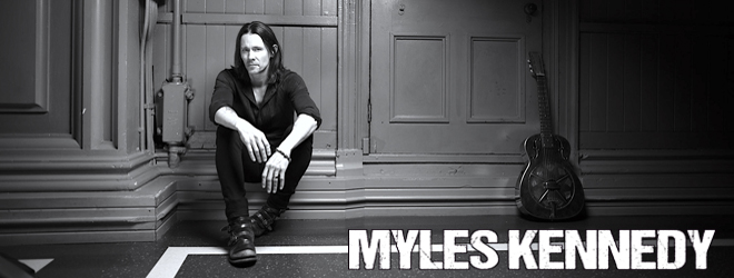 myles slide  - Interview - Myles Kennedy