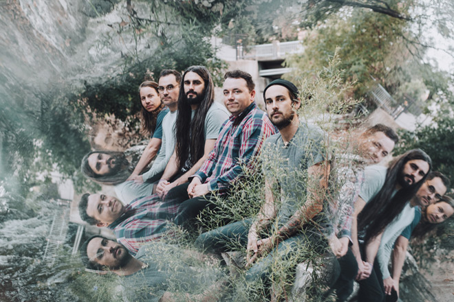 pianos promos - Pianos Become The Teeth - Wait For Love (Album Review)