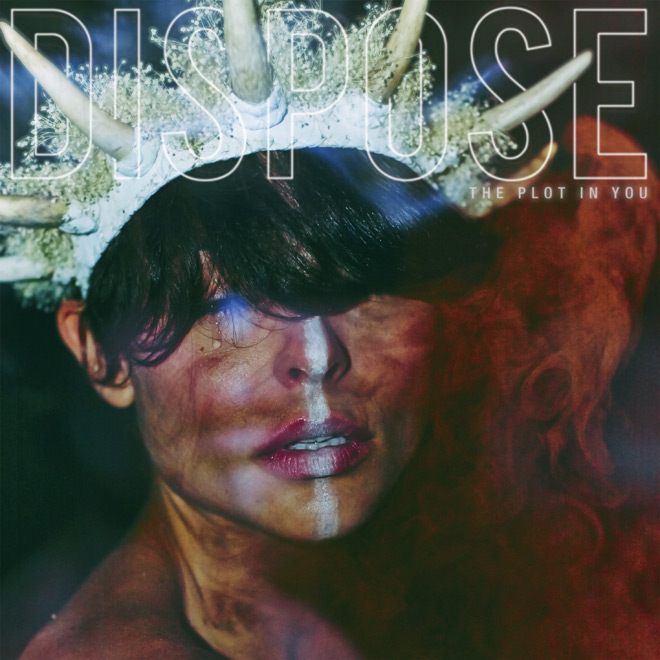 plot in - The Plot In You - Dispose (Album Review)