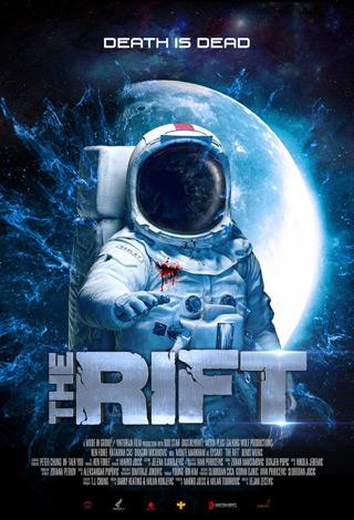 rift - Interview - Barry Keating