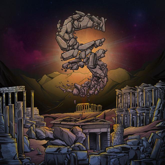 secrets album - SECRETS - Secrets (Album Review)