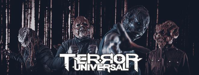 terror slide - Interview - Plague of Terror Universal