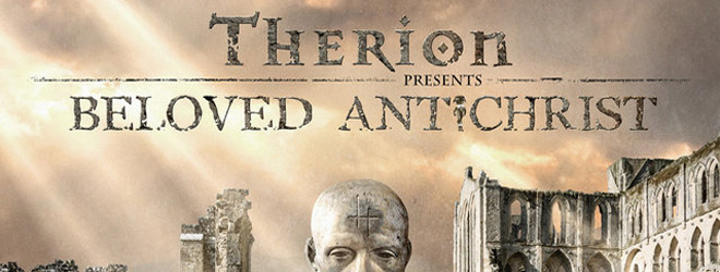 therion slide - Therion - Beloved Antichrist (Album Review)