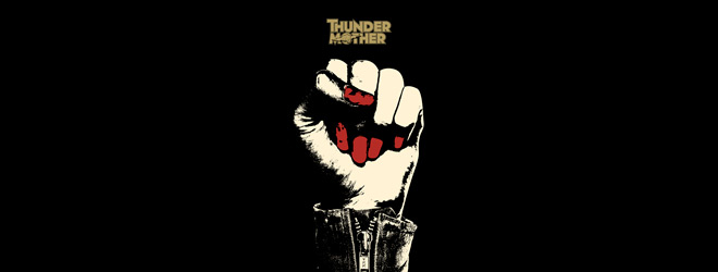 thunder slide - Thundermother - Thundermother (Album Review)