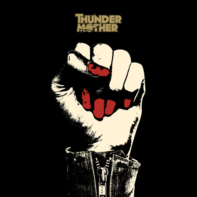 thundermother - Thundermother - Thundermother (Album Review)